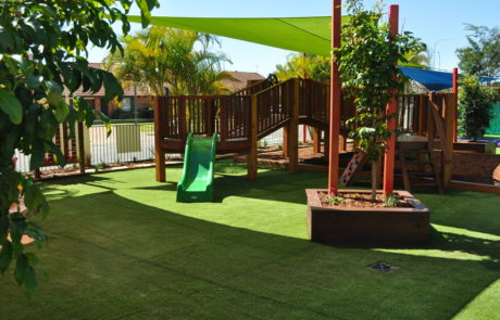 Perth Childcare Centre Fort
