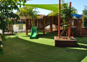 Mermaid Waters Childcare Centre Makeover