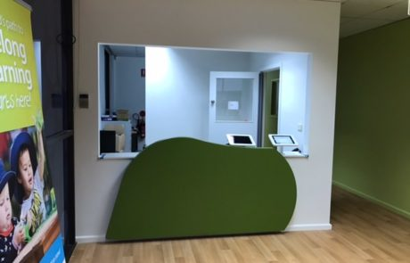 Early Learning North Strathfield Centre Interior Renovation