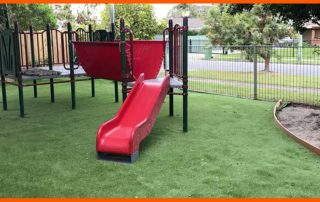 The Aussie Kindies Early Learning Tugun centre Playgrounds