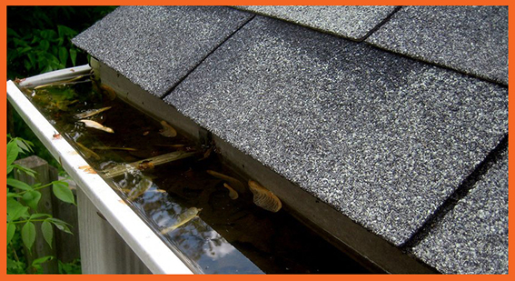 Commercial Gutter Maintenance