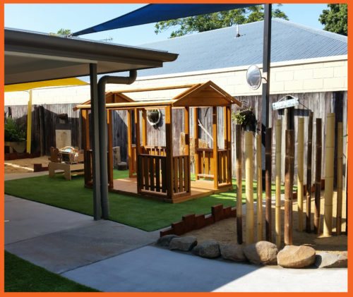 Freshwater A Childcare Upgrade Garden