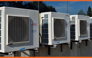 Commercial aircon services