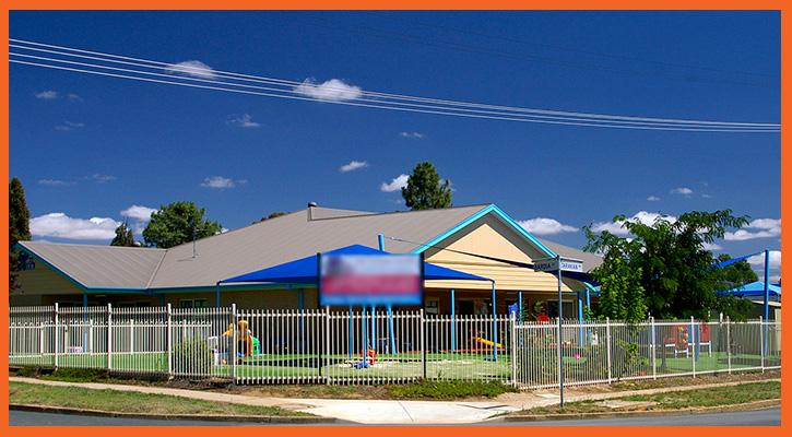 Childcare Maintenance