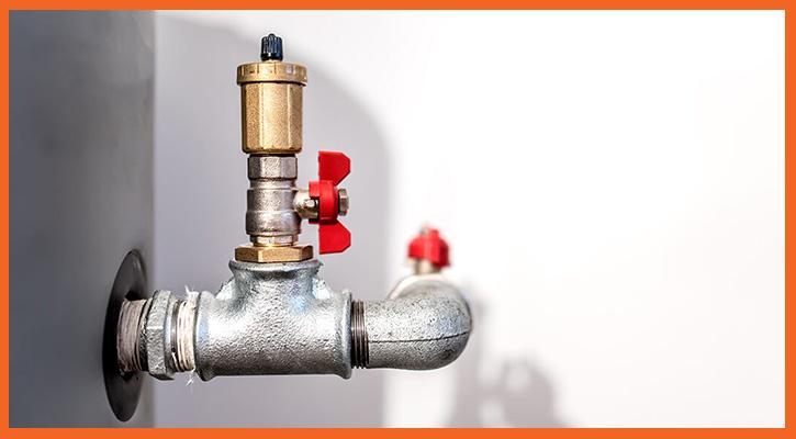 TMV plumbing