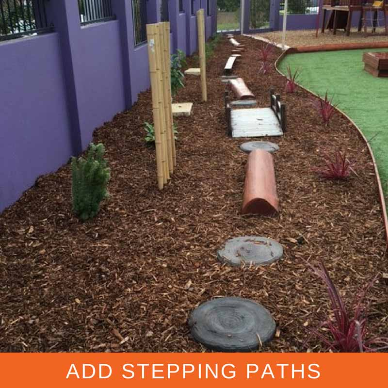 What you can add to your centres playground to make it more fun
