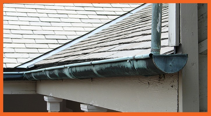 fix or replace gutters