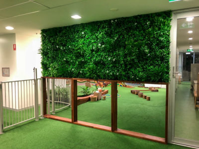 Brisbane Childcare Interior Upgrade Project