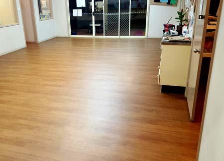 Mathious Services Flooring Maintenance work