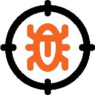 Pest Control Service Icon