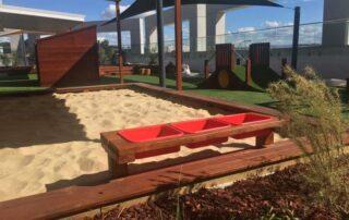 Marsden Park Playground Development Project