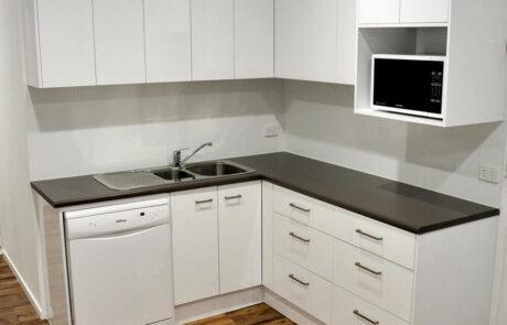 Kitchen Development