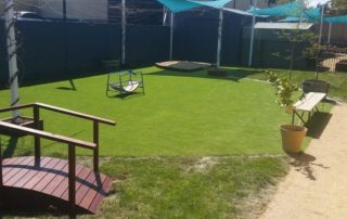 Kelso Childcare Centre Playground Maintenance