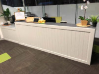 Little Scholars Upgrade Reception Desk