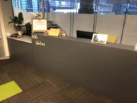 Little Scholars Upgrade Reception Desk