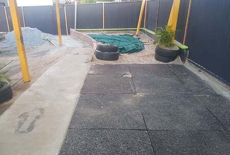 Loganholme Playground Upgrade