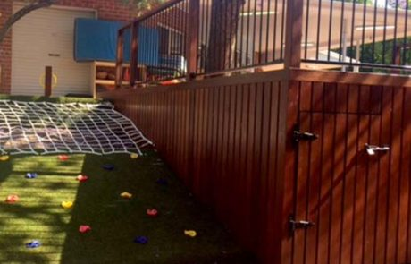 The Learning Tree Aspley Childcare Project