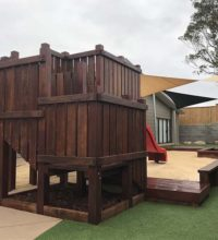 Aussie Kindies Early Learning Centre