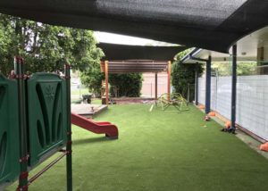 project-aussie-kindies-early-learning-centre upgrade