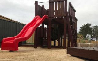 Thornton Playground Development