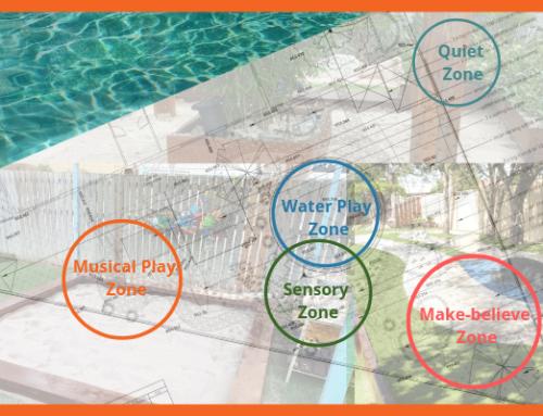 6 ways to create a fun playground area