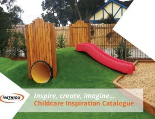 Childcare Inspirational Catalogue