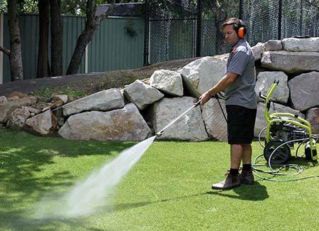 Gardening Services