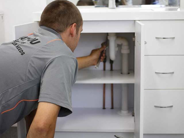 plumbing gallery