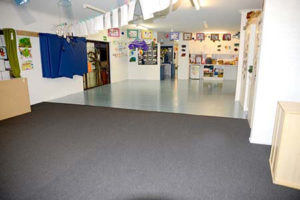 Flawless Strip and Seal Flooring Promo Community Floor Restoration and Maintenance