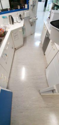 Childcare Centre Vinyl Flooring