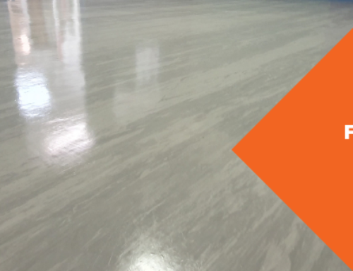 Flawless Strip and Seal Flooring Promo