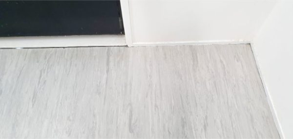 Childcare Centre Vinyl Floor Restoration