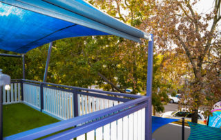 East Brisbane Childcare Exterior Paint - commercial painting service finished project