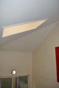 East Brisbane ceiling upgrade