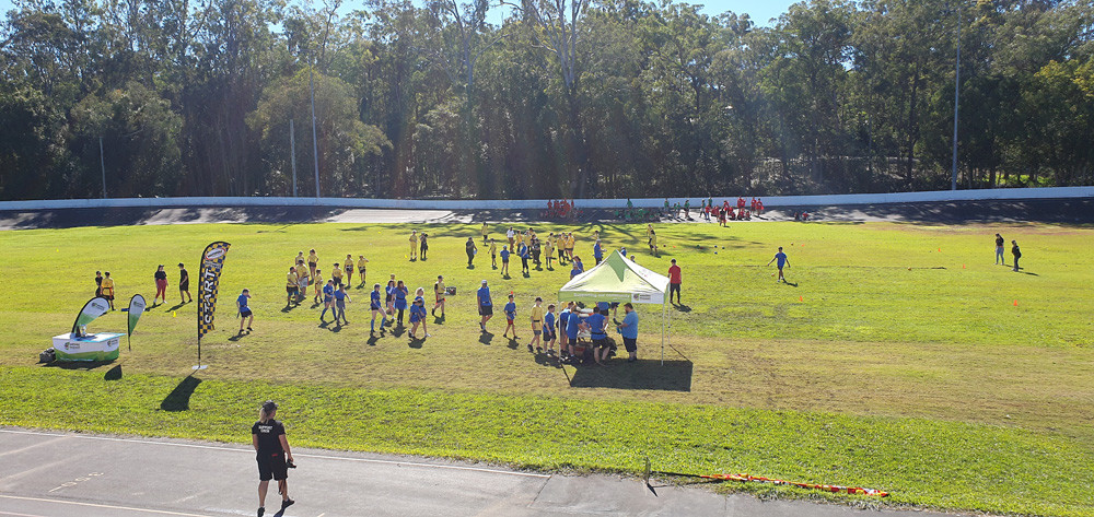 Wesley Mission Gold Coast Youth Winter Olympics