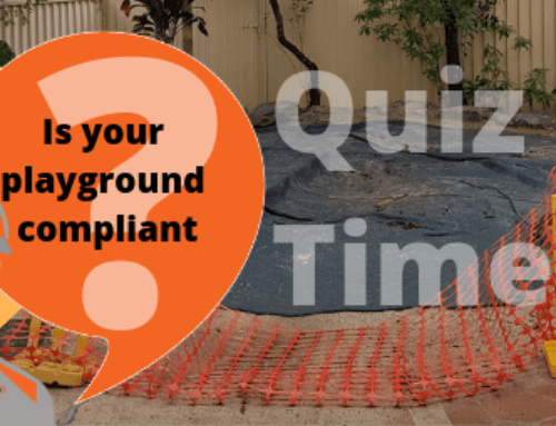 How to make your Playground Compliant