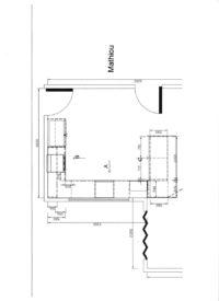 Burleigh Kitchen plan
