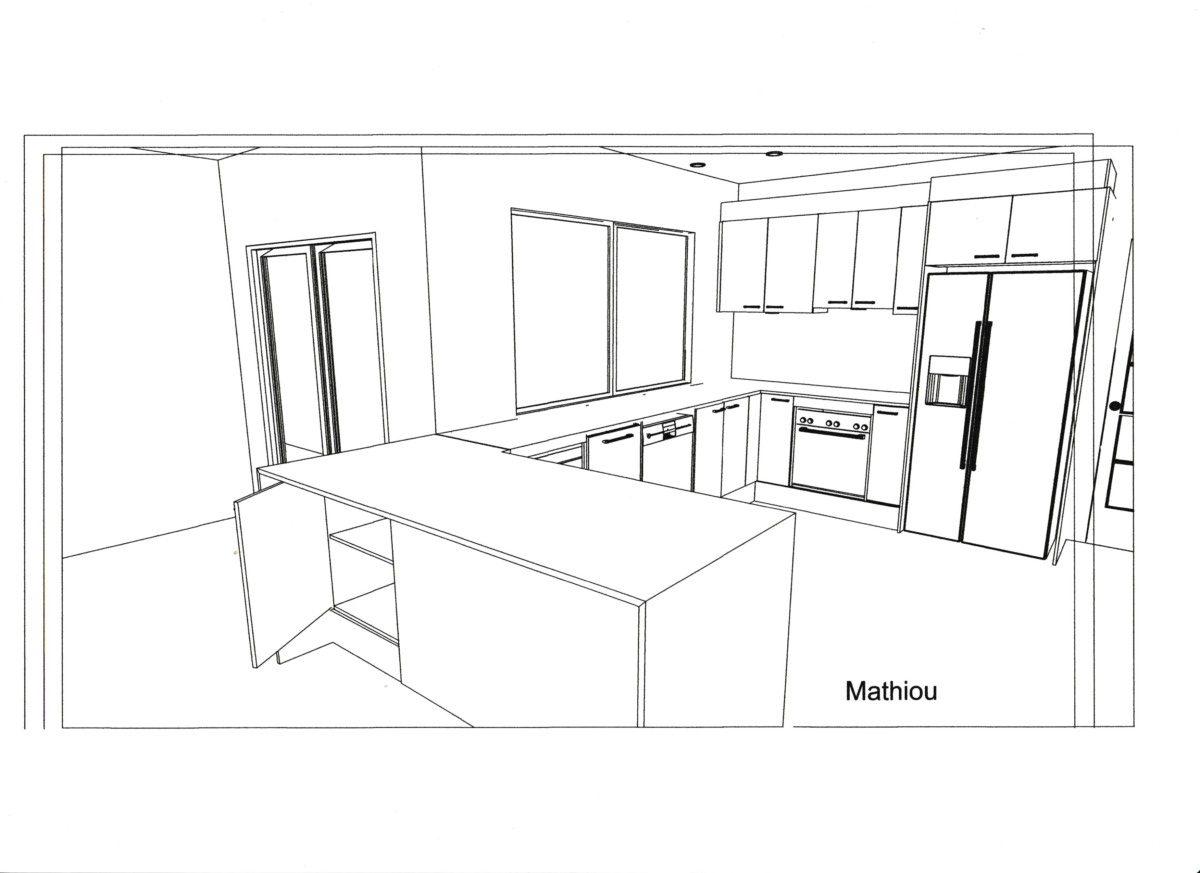 Burleigh Kitchen plan 3
