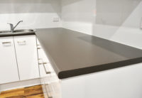 Kitchenette Upgrade