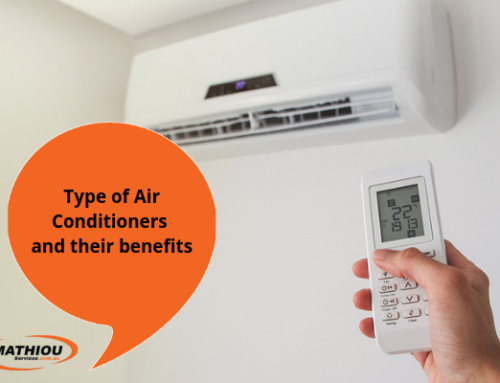 Types of Air Conditioners For You To Consider