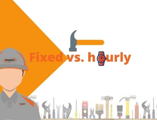 Pros and cons of paying Hourly vs. fixed price in the world of tradesman