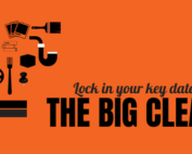 Lock in the key dates_THE BIG CLEAN! (1)