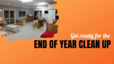 How to Get your facility ready for the new year