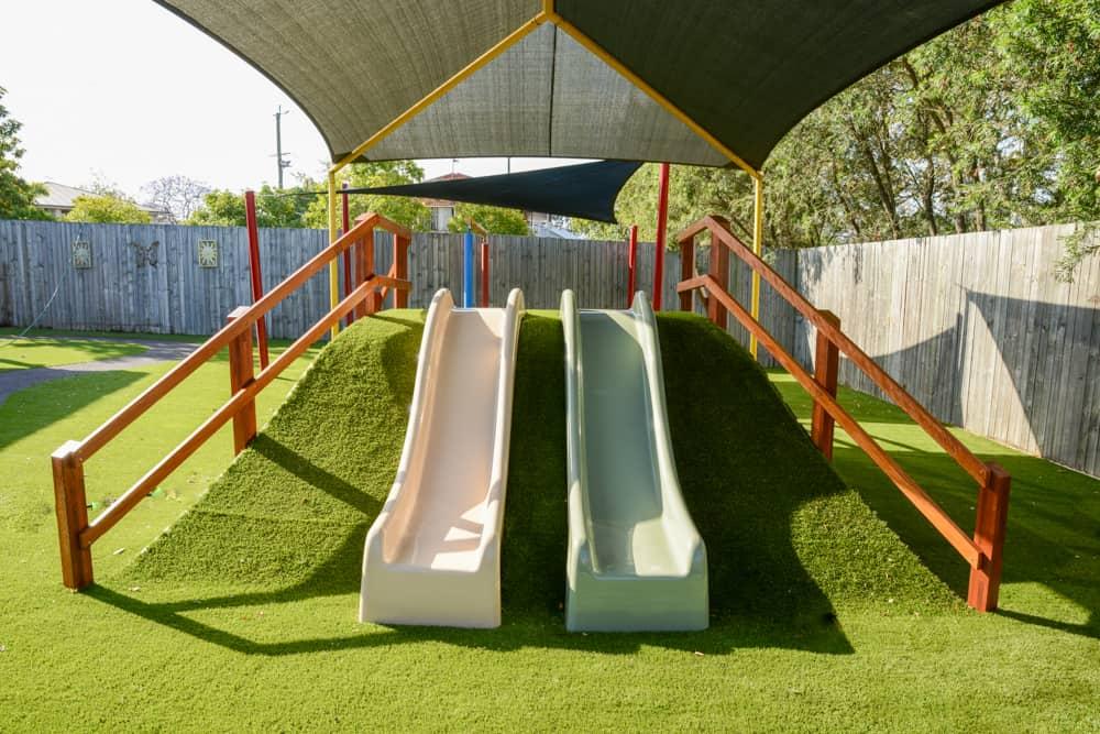 Sunny banks External – Playground Upgrade