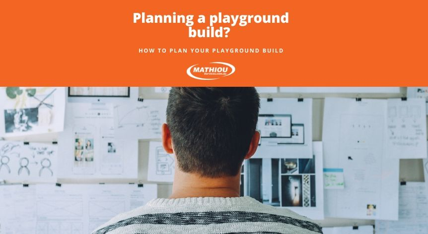How to plan your playground build