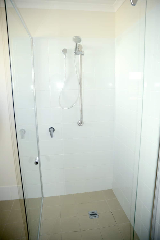 Retirement Bathroom Renovation
