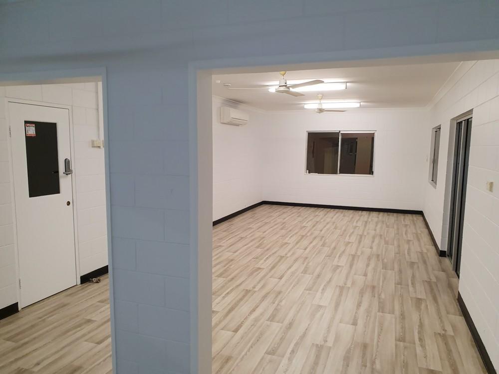 Annandale Renovation Internal