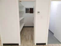 Internal Annandale Renovation