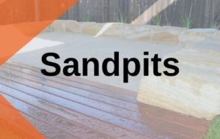 Sandpits playground