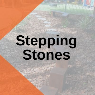 Stepping Stones playground